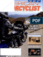 American Motorcyclist Feb 2006
