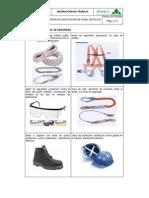 IT-751b-12 Seguridad en Instalación de Panel Metálico rev01