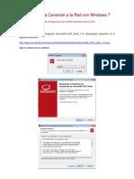 Manual Wifi SecueW2 Windows7