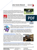 CEC-HK Summer 2009 Newsletter