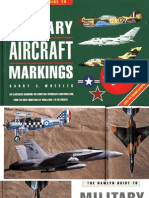 The Hamlyn Guide to Military Aircraft Markings