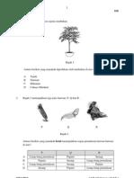 UPSR-Percubaan-2013-N9-Sains-Bahagian-A