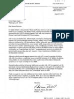 CDC CaseWork Response