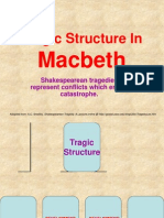 Tragic Structure in Macbeth 2