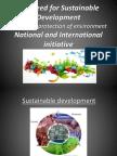 Sustainable Development Final