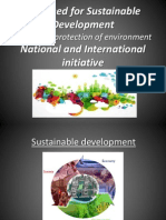 Sustainable Development Final