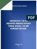Apostila Curso de Capacitação de Equipe Pedagógica