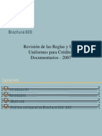 presentacion UCP600 uadeer