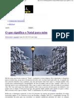 O que significa o Natal para mim _ Portal da Teologia.pdf