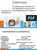 farma antisepticos