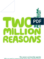 Two Million Reasons