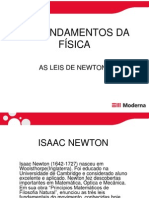Leis Newton