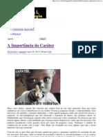 A Importância do Caráter _ Portal da Teologia.pdf