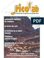 02. Agricolae CITA