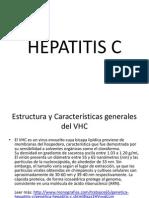 Hepatitis c Pedro