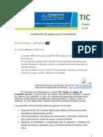 Cuadernillo Clase 1