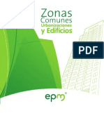 Zonas comunes EPM