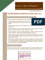 Atribuições nas EMEFs Paula Ugalde