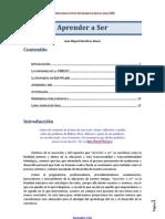 SEXXI Aprender a ser Documento.pdf