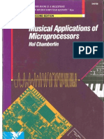 40791523 Musical Applications of Microprocessors 2ed Chamberlin H 1987