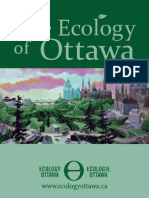 The Ecology of Ottawa