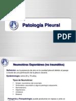 Presentacion Pat. Pleural