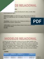Modelo Relacional 2