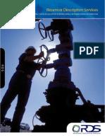 RDS Brochure
