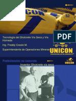 1_PRESENTACIÓN PARA INSTITUTO DE CAPACITACIÓN MINERA - 16 DE OCTUBRE DE 2008