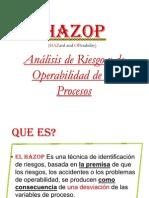 30948411 Presentacion Hazop Ok