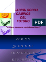 Fundacion Social