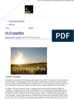 Os Evangelhos _ Portal da Teologia.pdf