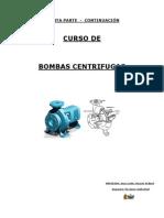 Bombas Centrifugas - Parte 5 - Jcppok