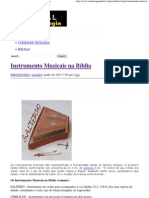 Instrumento Musicais na Bíblia _ Portal da Teologia.pdf