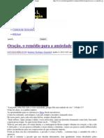 Oração, o remédio para a ansiedade _ Portal da Teologia.pdf
