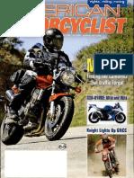 American Motorcyclist Jul 2007