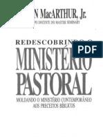 John MacArthur - Ministério Pastoral 1