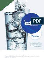 ADITIVOSS_bebidas_PANREAC