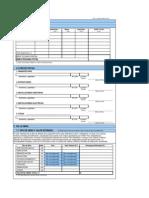 b)FormularioUnicodeEdificacion FUE Licencia JUNIO 2013