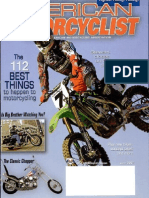 American Motorcyclist Jun 2007