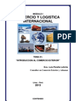 Manual de Comercio y Logistica Internacional