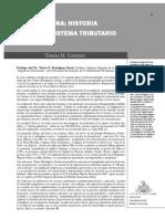 133564162 China Historia y Sistema Tributario