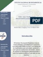 Presentación Chile