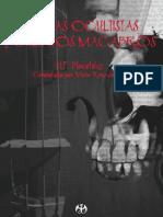 Paginas Ocultistas y Cuentos Macabros
