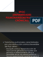 Geriatria Enfisema Pulmonar
