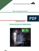 Manual de Evacuacion