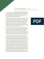 LINEA DEL TIEMPO DE LA REVOLUCIÓN MEXICANAWebinar Transcript
