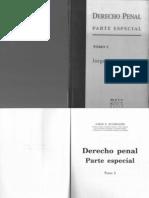Derecho Penal - Parte Especial - Tomo II - Jorge Buompadre