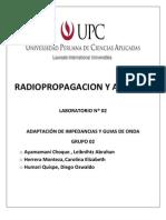 LAb2 de Antenas.