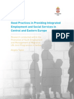 Integrated Service Delivery_publication